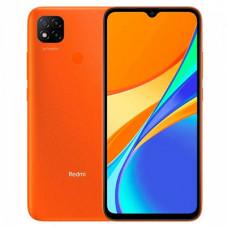 Xiaomi Redmi 9C 2/32GB Orange, оранжевый