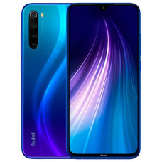 Xiaomi Redmi Note 8 3/32GB Blue, синий