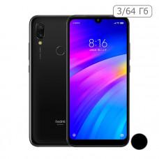 Xiaomi Redmi 7 3/64 Gb Черный / Black