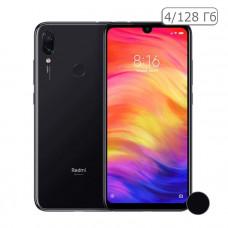 Xiaomi Redmi Note 7 4/128 Gb Черный / Space Black