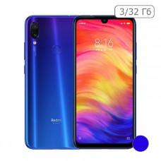 Xiaomi Redmi Note 7 3/32 Gb Синий / Blue