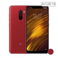 Xiaomi Pocophone F1 6/128 Gb Красный / Red