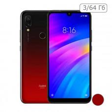 Xiaomi Redmi 7 3/64 Gb Красный / Red