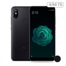 Xiaomi Mi A2 4/64 Черный / Black