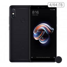 Xiaomi Redmi Note 5 4/64 Gb Черный / Black