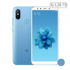 Xiaomi Mi A2 6/128 Голубой / Blue